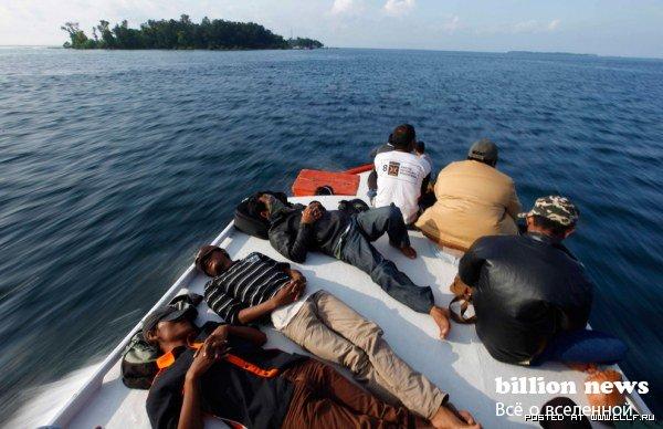 Индонезия (25 фото)
