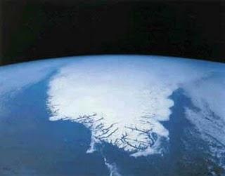ТОП-5 холодных мест на планете (5 фото)