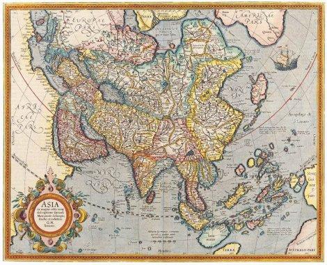 Фото самых древних карт