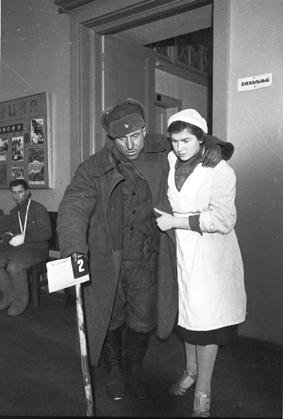 Фотографии Великой отечественной войны (часть 2) (31 фото)