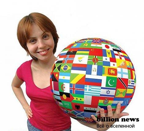 Интересные факты о языках народов мира