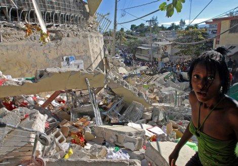 Катастрофы 2010-2011 годов