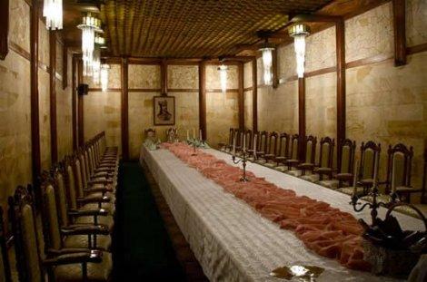 Крупнейшая винная коллекция в мире