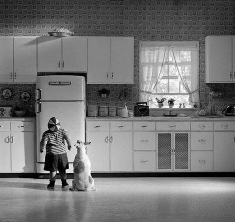Фотографии Говарда Бермана (24 фото)