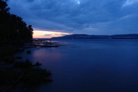 4 самых необычных озера (4 фото)
