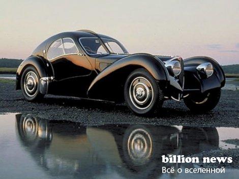 Самый дорогой автомобиль в мире проданный на аукционе