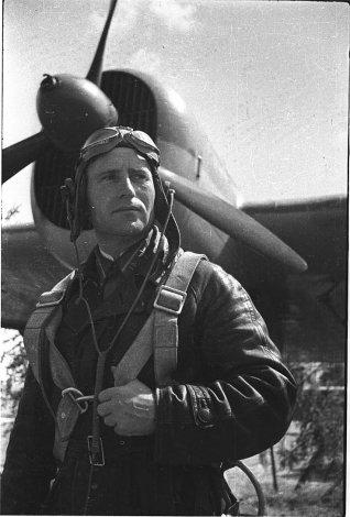 Фотографии Великой отечественной войны (часть 5) (99 фото)