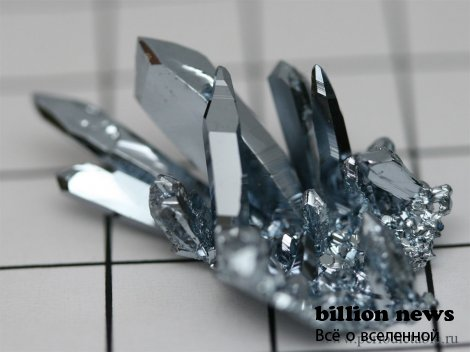 Самый дорогой металл (3 фото)