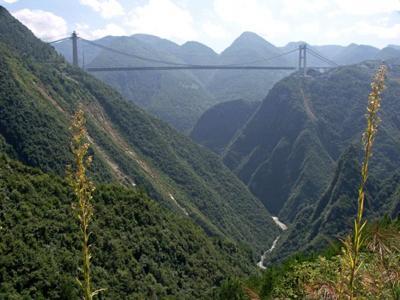 15 самых жутких мостов в мире 60 фото