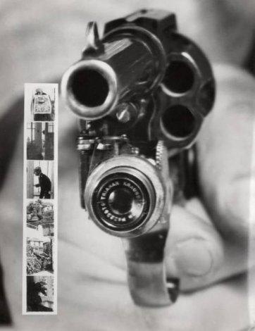 Изобретения XIX века (21 фото)