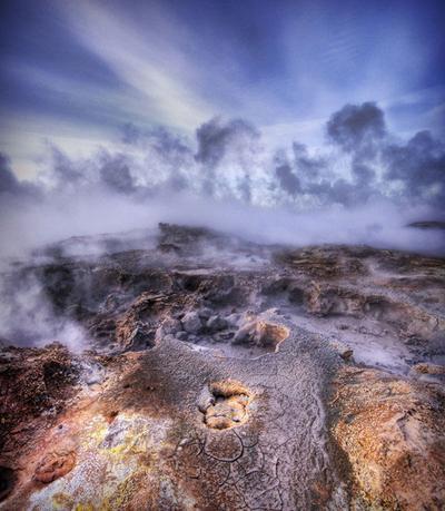 Экзотические места на земле 63 фото