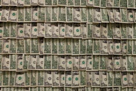 Комната в 100 тысяч долларов (4 фото)