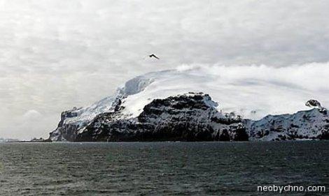 Самые аномальные острова (30 фото)