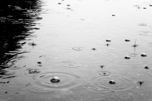 Искусственный дождь в Арабских Эмиратах