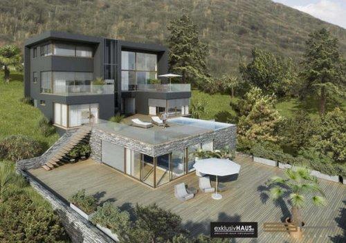 Самый дорогой дом в мире (3 фото)