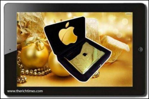 10 золотых гаджетов (10 фото)