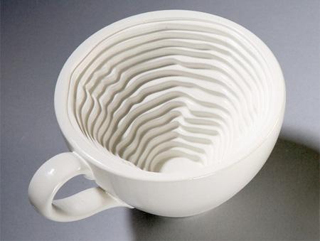 Подборка прикольных чашечек (17 фото)