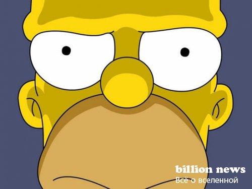 25 фактов о Гомере Симпсоне