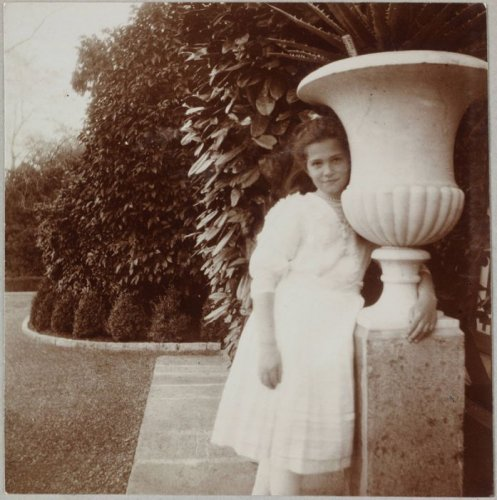 Редкие фотографии царской семьи Романовых (22 фото)