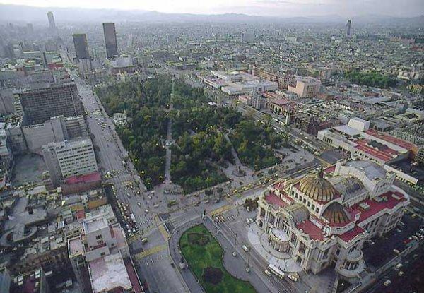 7 городов,которые исчезнут в 2100 году (7 фото)