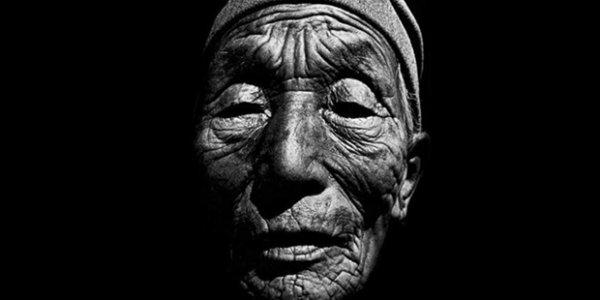 Самому старому человеку в мире было 256 лет