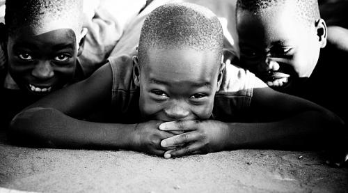 В 1962 году в Танзании более 1000 человек пострадали от эпидемии смеха