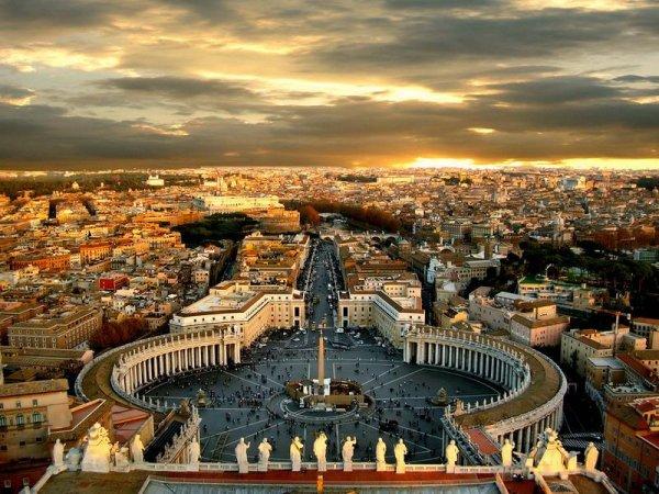 10 технологий римлян, которые мы используем и сейчас