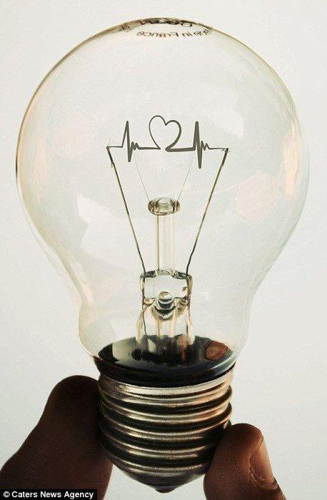 Как сделать рекламу лампочки - РусАвто такси