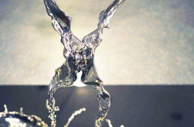 Больше, чем реальность: скульптуры Джонсона Тсанга (Johnson Tsang) (6 фото)