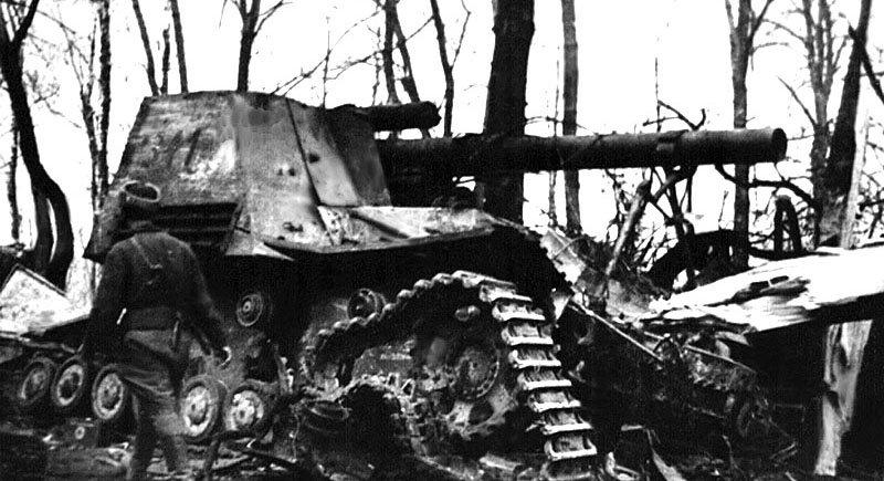 """Фотографии великой отечественной войны 1944 года (59 фото) """"."""