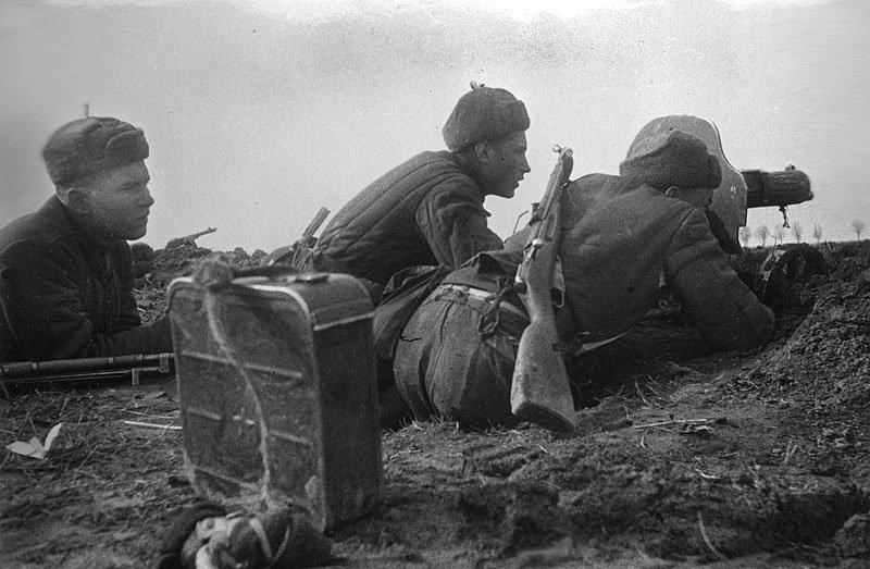 Военные фотографии солдат великой отечественной войны