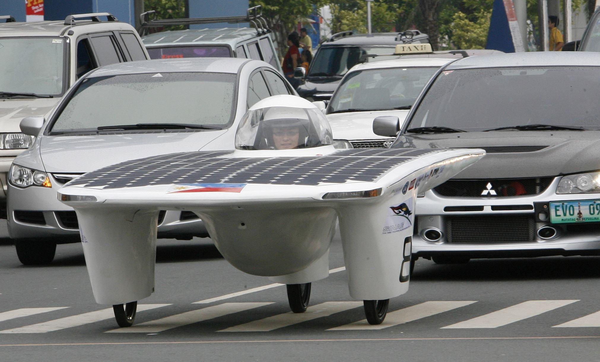 компании 7 самых необычных видов транспорта БУДУТ