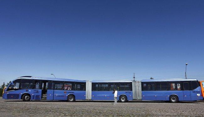 Самые необычные транспортные средства (29 фото)