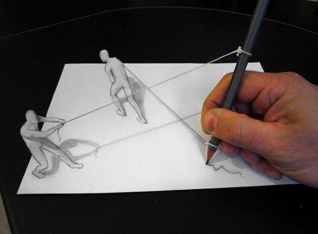 3D от Alessandro Diddi (12 фото)