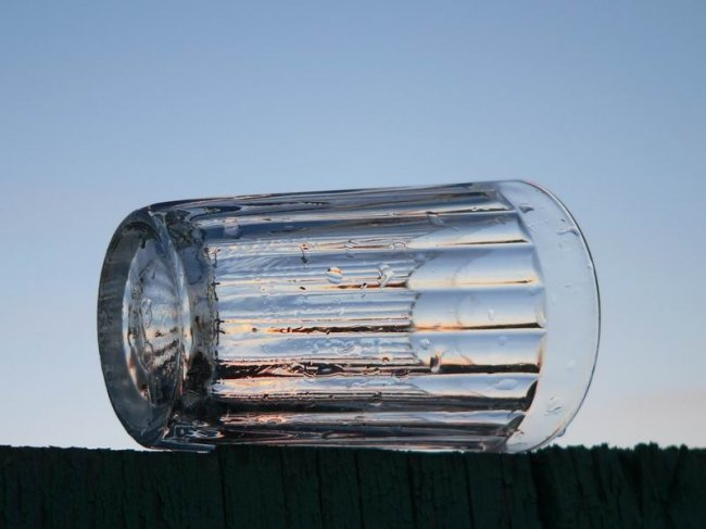 Интересные факты про граненый стакан