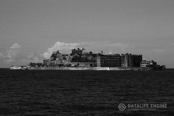 Самые загадочные места мира: остров-призрак в Японии