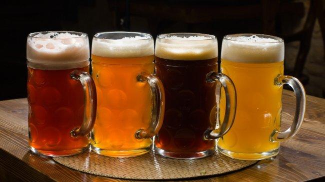 В Германии есть подземный пивопровод для доставки пива в бары