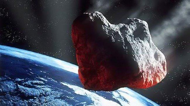 Внутри астероидов можно создать вторую Землю