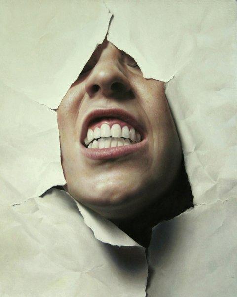 Живые картины от Joshua Suda (11 фото)