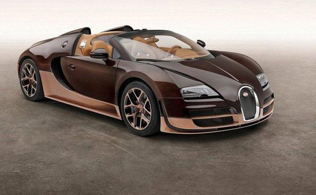 Rembrandt Bugatti (7 фото)