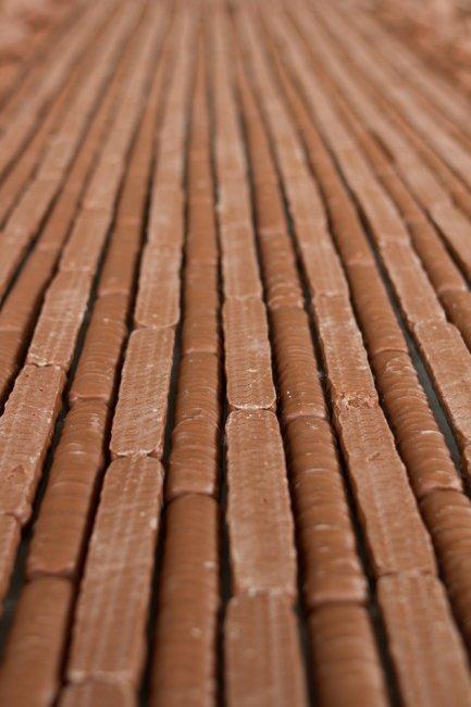 Шоколадный ковер (7 фото)