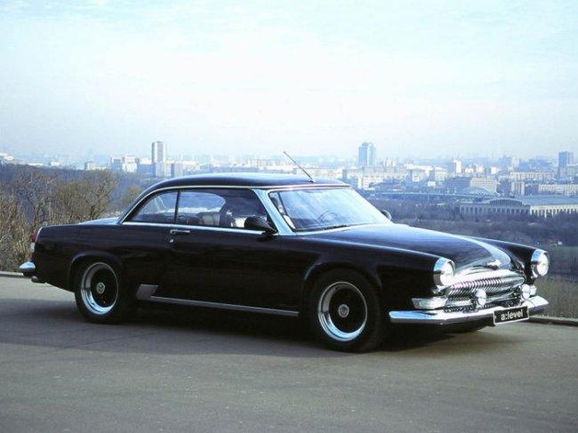 Самые дорогие отечественные автомобили, которые можно найти в России