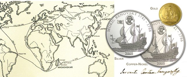 Казаки с Мадагаскара(4 фото)