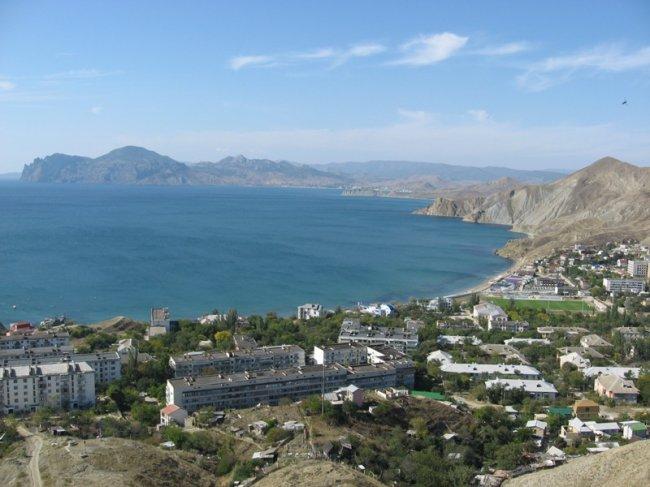 Где лучше купить квартиру в Крыму (3 фото)
