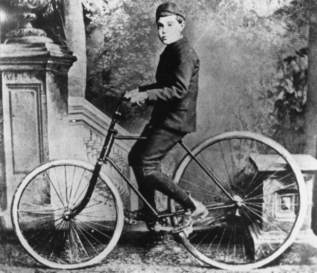 1454417936_5 Интересные факты о велосипедах (14 фото)