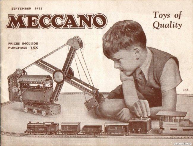 Интересные факты об игрушках (11 фото)