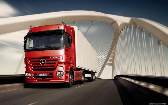 Новые технологии на службе у автоперевозок