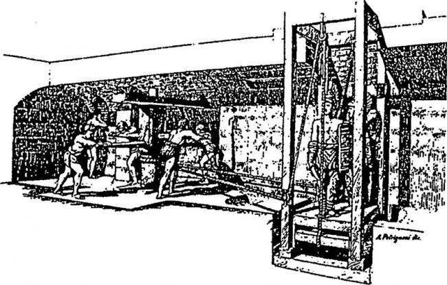 Интересные факты о лифтах (часть 2)