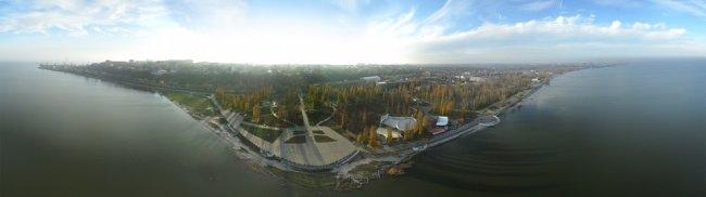 Таганрог - город у моря (3 фото)