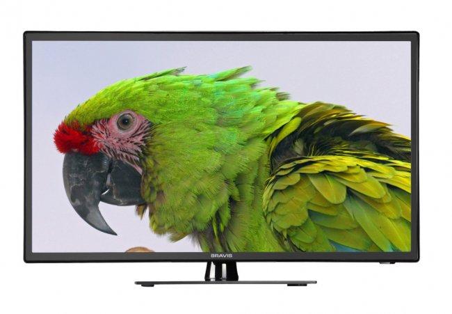 Телевизоры BRAVIS